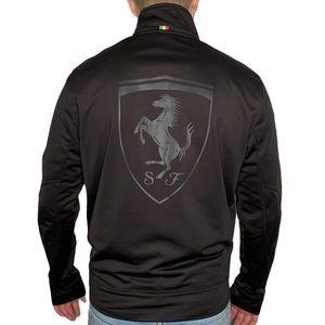 Puma Official Ferrari Track Jacket
